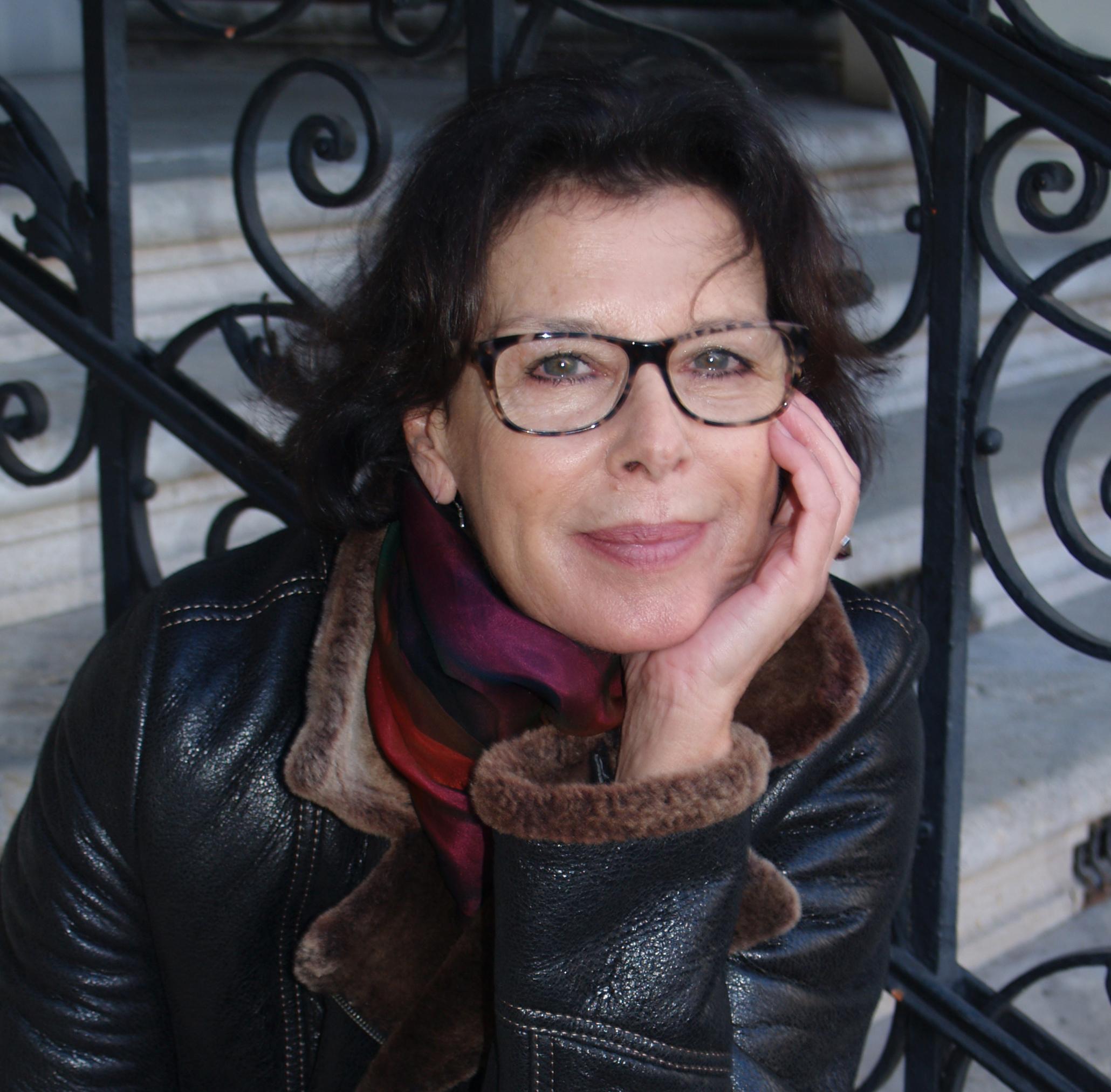 Dagmar Formann, Autorin